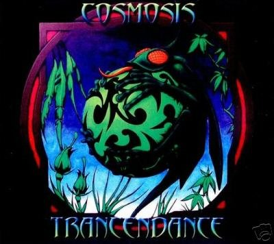 COSMOSIS TRANCEDANCE COLLECTORS PSY-TRANCE CD
