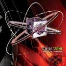 HOT H.O.T. ZONE ELEC3 DADO WIZZY NOISE MANIBUS RARE CD