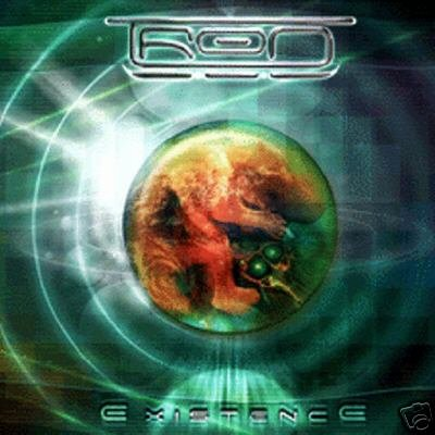 TRON EXISTENCE COLLECTORS FULL ON PSY-TRANCE CD