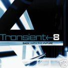 TRANSIENT 8 EIGHT MINO TICON MATENDA ALHAD EMOK OOP CD
