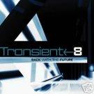 TRANSIENT 8 EIGHT MINO TICON MATENDA ALHAD EMOK OOP CD