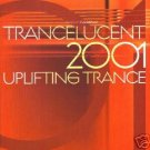 TRANCELUCENT 2001 UPLIFTING TRANCE MUMBO JUMBO CD SET