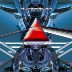 THE DARK SIDE OF THE GROOVE MENOG ATOMIC PULSE RARE CD