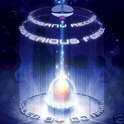 MYSTERIOUS FORCE RUMBLE PACK V-STORM SHAGMA TRANCE CD