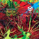 SOUNDFIELD AUDIO SURFIN' RARE SPANISH PSY-TRANCE CD