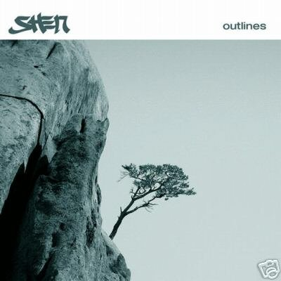 SHEN OUTLINES RARE DUB IDM ISREAL OOP COLLECTORS CD