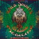 WILD SPIRITS STRONG MACHINE SLUG BRETHREN RARE OOP CD