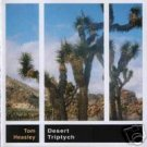 TOM HEASLEY DESERT TRIPTYCH AMBIENT OOP COLLECTORS CD