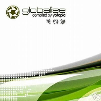 GLOBALIZE YOTOPIA GUADIUM LIQUID SOUL ACE VENTURA CD