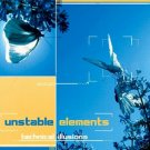 UNSTABLE ELEMENTS TECHNICAL ILLUSIONS COLLECTORS CD