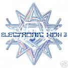 ELECTRONIC HIGH 3 ALIEN PROJECT 1200 MICS ETNICA OOP CD