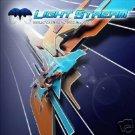 LIGHT STREAM ELEC3 TEGMA PSYPILOT POLARIS OOP TRANCE CD
