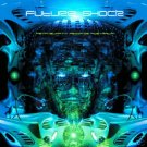 FUTURE SHOCK SYZMIX BARAK NEXUS CRAWLER BLUE MD RARE CD