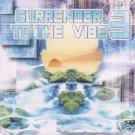 SURRENDER TO THE VIBE 3 THREE DIGITALIS LUMEN RARE CD