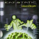 EAT STATIC SCIENCE OF THE GODS RARE OOP COLLECTORS CD