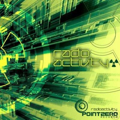 RADIOACTIVITY PROJECT FM SOLAR SYSTEM CIMI VIBRA OOP CD
