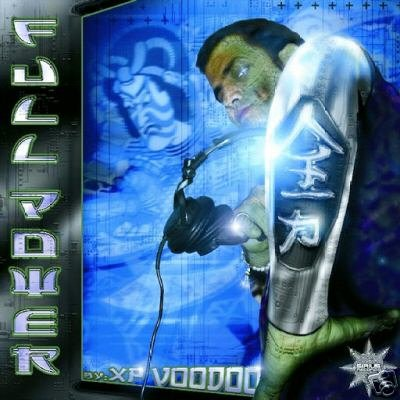 FULL POWER XP VOODOO XEROX ONYX SPACE CAT RARE OOP CD