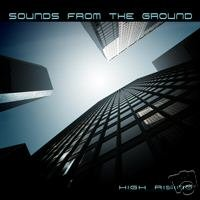 SOUNDS FROM THE GROUND HIGH RISING OOP COLLECTORS CD