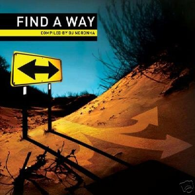 FIND A WAY WRECKED MACHINES GMS DJ NORONHA MACK OOP CD