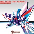 SIRIUS ISNESS MIND YOUR OWN ISNESS ESKIMO ABSOLUM CD