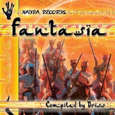 FANTASIA PAINKILLER ALIEN PROJECT RASTALIENS OOP CD