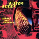 VATOS LOCOS MORE LOCO THAN RARE COLLECTORS TRANCE CD