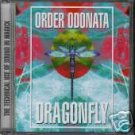 ORDER ORDONATA THE TECHNICAL USE OF SOUND IN MAGIC CD