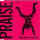 INNER CITY PRAISE 5 VERSIONS OOP REMIXES CD NEW