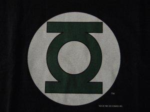 T-shirt - Green Lantern - Size XL