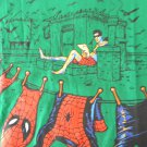 T-shirt - Spider-man - Size XL