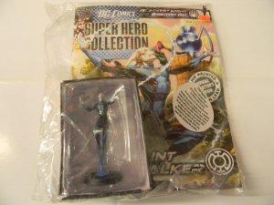 DC Super Hero Collection Figure Saint Walker