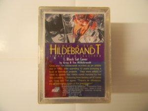 Greg and Tim Hildebrandt Separate & Together Trading Cards