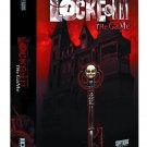 Locke & Key Card Game