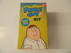 Family Guy Kit 'As Seen on TV'