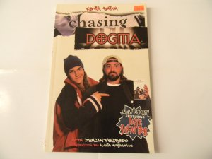 Chasing Dogma Kevin Smith (TPB) *Used*