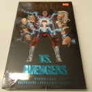 X-Men vs. Avengers; Stern, Lee, Silvestri, Pollard, Kirby
