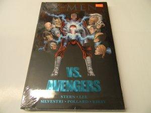 X-Men vs. Avengers; Stern, Lee, Silvestri, Pollard, Kirby