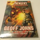 "The Avengers: Earth's Mightiest Heroes ""Standoff"" Geoff Johns"