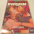 American Virgin Going Down; Steven T. Seagle, Becky Cloonan, Ryan Kelly (MR)