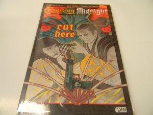 Crossing Midnight: Cut Here; Mike Carey, Jim Fern, Mark Pennington (MR)