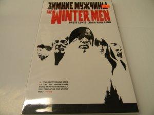 The Winter Men; Brett Lewis, John Paul Leon