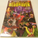 The Battle for Blüdhaven; Justin Gray, Jimmy Palmiotti, Dan Jurgens