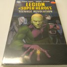 Legion of Super-Heroes: Teenage Revolution; Mark Waid Barry Kitson