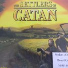 The Settlers of Catan Klaus Teuber