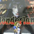 Wonderland The Board Game