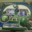 Green Lantern Power of the Ring Game
