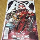 Avengers vs. X-Men #12 Hastings Deadpool Variant
