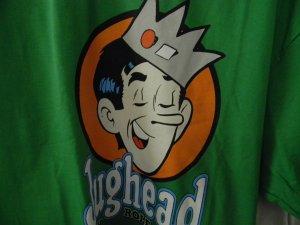 Jughead T-Shirt - XL