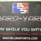 Hard Yard Football