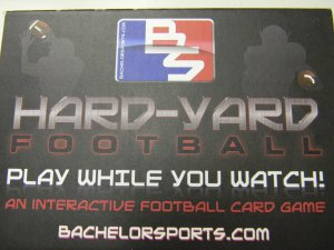 Hard Yard Football